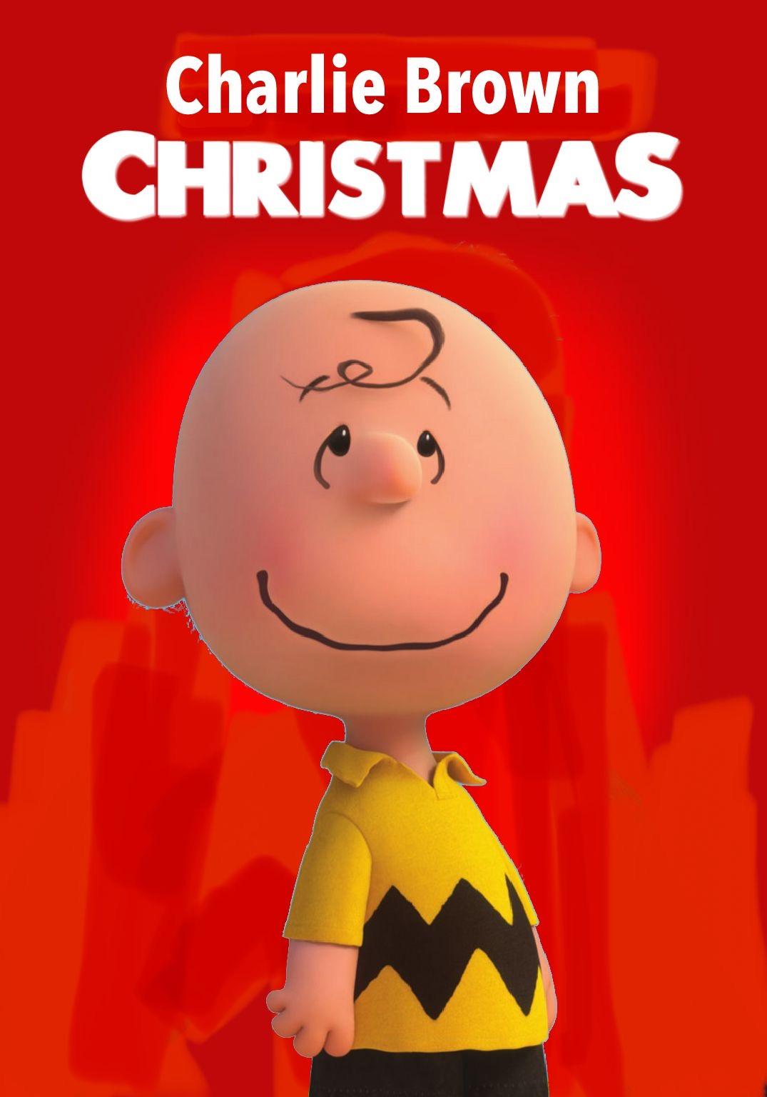 Charlie Brown Christmas (Arthur Christmas)