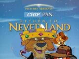 Chip Pan 2:In Return to Neverland