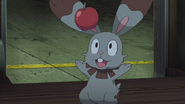 Clemont Bunnelby past