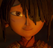 Kubo (Kubo and the Two Strings)
