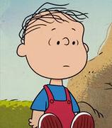 Linus Van Pelt in The Snoopy Show