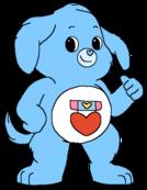 Loyal Heart Dog rosemaryhills