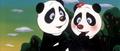 Pandas adventures pandas