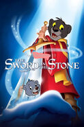 The Sword in the Stone (1963; TheWildAnimal13 Animal Style) Poster