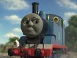 Thomas angry 17