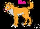 Wolf Kiara