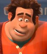 Wreck-It Ralph in Wreck-It Ralph