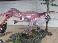 DinoStroll Suchomimus