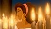 Esmeralda is an outcast