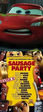 Lightning McQueen Hates Sausage Party