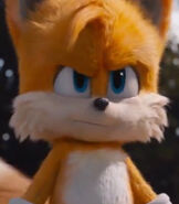 Miles 'Tails' Prower in Sonic the Hedgehog (2020)