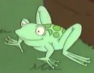 Rugrats Frog