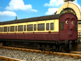 Slip Coaches (Thomas and Friends)