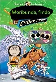 Moribunda findo, and the cyber chase