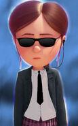 Agent Margo