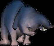 Cwoc elephant
