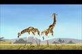 Giraffe (Wild Kratts)