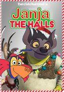 Janja the Halls Poster
