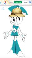 Jenny Safari Hat