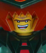 Lord Business in The Lego Movie
