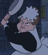 Nanny in One Hundred and One Dalmatians 2 Patch's London Adventure