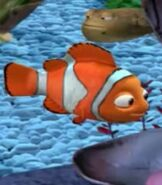 Nemo in Finding Nemo (PC)