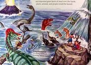 Noah's Ark The Dinosaurs
