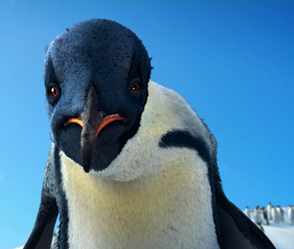 Noah (Happy Feet)