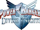 Power Rangers Divine Knights