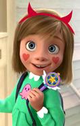 Riley Andersen as Star Butterfly