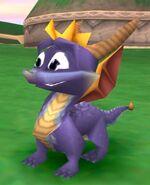 Spyro PS1 original