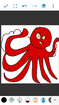 Stanley as Octopus