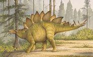 Stegosaurus (V3)