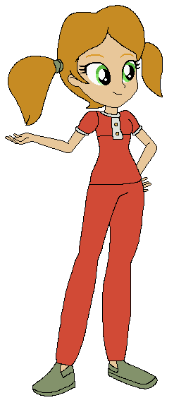 Tricia (Rosemary Hills)