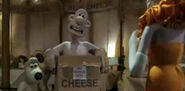 Wallace and gromit curse of the were-rabbit 21 - may contain nuts