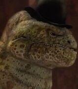 Bad Bill in Rango (Video Game)
