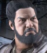 Bo Rai Cho from Mortal Kombat X