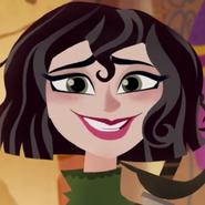 Cassandra (Tangled- The Series)