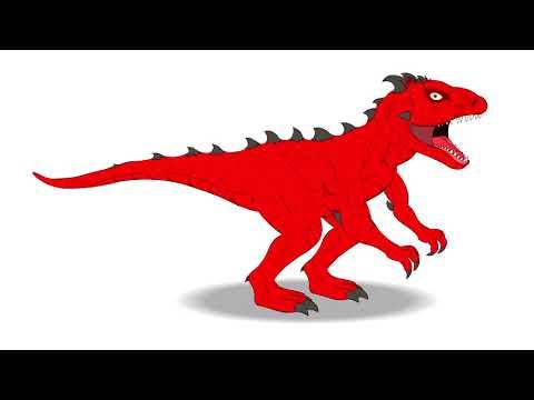 Coronasaurus Rex