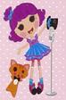 Harmony B. Sharp Singing in the Microphone