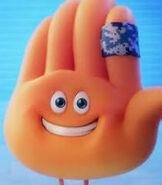 Hi-5 in the Emoji Movie