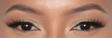 Karrueche Tran's Eyes