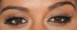 Lilly Singh's Eyes