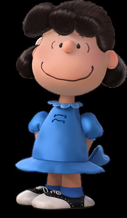 Lucy & Snoopy (Lilo & Stitch)