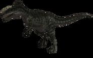 Monolophosaurus 6 by wolverine041269-d65c64h