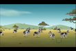 Plains Zebra (Wild Kratts)