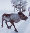 Reindeer, Finnish Forest (Planet Zoo)