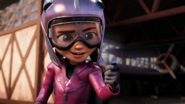 The Rocketeer TV (5)