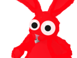 Kevin the Rabbit