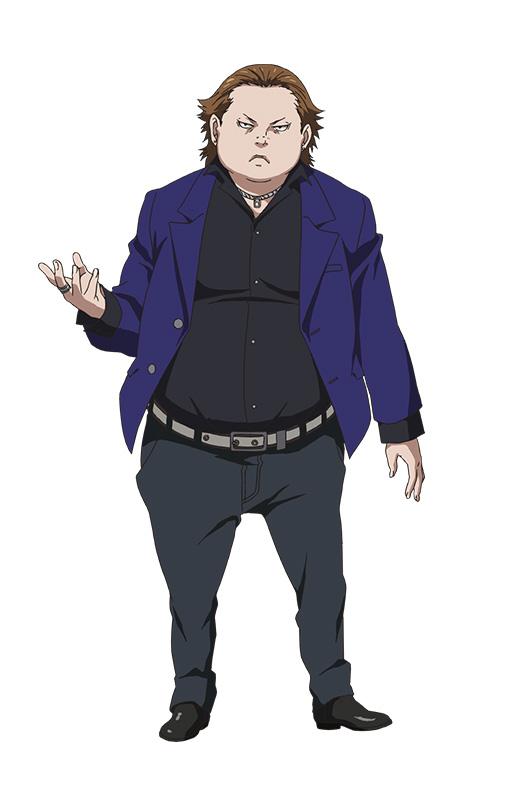 Junya Kaneshiro
